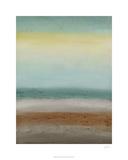 Seaside Serenity I Limitierte Auflage von Erica J. Vess