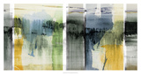 Forest Horizon I Giclee Print by Sisa Jasper