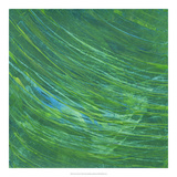 Green Earth I Giclee Print by Charles McMullen