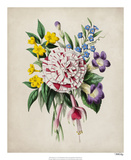 Spring Posy IV Giclee Print by Winslow Peachy