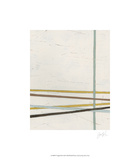 Tangle III Giclée-Premiumdruck von Erica J. Vess