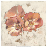 Painted Roses Giclee Print by Marietta Cohen