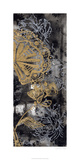 Gilded Fleur II Limited Edition by Jennifer Goldberger