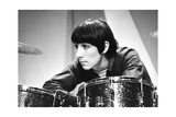 Keith Moon Ready Steady Go! Affischer