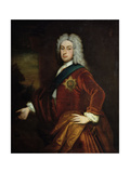 Portrait of Lord Burlington Giclee Print by Sir Godfrey Kneller