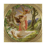 A Midsummer Night's Dream Giclee Print by Sir Joseph Noel Paton