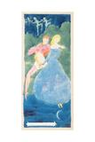 otros, Los Lámina giclée por Harry Clarke