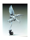The Angel of Christian Charity, a Replica of 'Eros' from the Shaftesbury Memorial, 1893 Giclee Print by Sir Alfred Gilbert