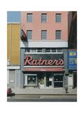 Ratner's, 1995 Giclee Print by Max Ferguson