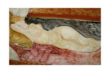 Reclining Nude, 1919 Giclee Print by Amedeo Modigliani
