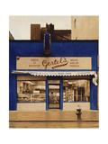 Gertel's, 1996 Giclee Print by Max Ferguson