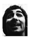 Keith Moon Grin Art