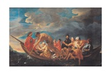 The Miraculous Draught of Fishes, c.1640 Giclee Print by Jacob Jordaens