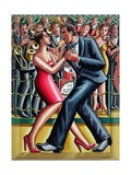 Rumba, 2008 Giclee Print by P.J. Crook
