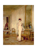 The Morning Call Giclee Print by Sir William Quiller Orchardson