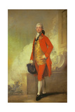 Captain William Wade (D.1809) Giclee Print by Thomas Gainsborough