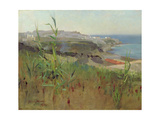 Tangier from the Dunes, 1892 Giclee Print by Alexander Mann