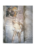 Martyrdom of St. Sebastian (Detail) Giclee Print by Paolo Veronese