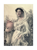 Persephone Giclee Print by Anthony Frederick Augustus Sandys