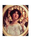Orante, 1907 Giclee Print by Sir Lawrence Alma-Tadema