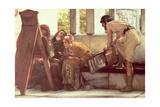 A Roman Studio Giclee Print by Sir Lawrence Alma-Tadema