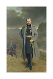 Field Marshal Earl Kitchener of Khartoum Giclee Print by John Collier