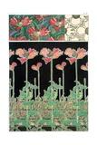 Plate 38 from 'Documents Decoratifs', 1902 Giclée-Druck von Alphonse Mucha