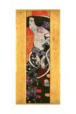 Judith II (Salome) 1909 Giclee Print by Gustav Klimt