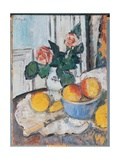 Still Life Giclee Print by George Leslie Hunter