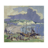 Dover Giclee Print by Walter Richard Sickert