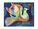 The Bird's Nest, 1969 Giclee Print by Eileen Agar