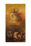 Progress, 1888-1904 Giclee Print by George Frederick Watts