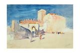 Tangiers Giclee Print by Hercules Brabazon Brabazon