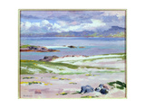 Iona, 1928 Giclee Print by Francis Campbell Boileau Cadell