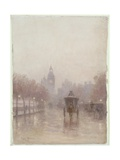Big Ben, 1894 Giclee Print by Rose Maynard Barton