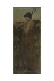 The Shepherd Boy, c.1881 Giclee Print by Sir James Guthrie