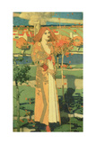 St. Agnes Giclee Print by David Gauld