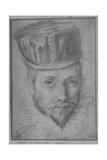 Francesco Maria Della Rovere Giclee Print by Federico Barocci