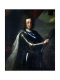 King William III Giclee Print by Godfried Schalken Or Schalcken