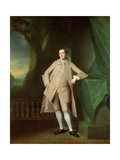John Postlethwaite Giclee Print by George Romney