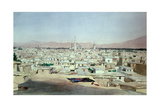 Damascus, 1844 Giclee Print by Max Schmidt