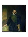 Sir Francis Drake Giclee Print by Samuel Lane