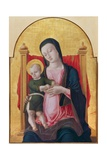 Madonna and Child Giclee Print by Bartolomeo Vivarini
