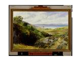 Loch Ranza, Arran, 1891 Giclee Print by John MacWhirter