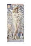 A Venus, 1869 Giclee Print by Albert Joseph Moore