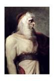 Prospero, 1786-89 Giclee Print by Henry Fuseli
