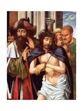 Ecce Homo Giclee Print by Quentin Massys or Metsys