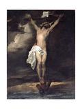 Kreuzigung Giclée-Druck von Sir Anthony Van Dyck