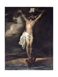 Crucifixion Giclee Print by Sir Anthony Van Dyck