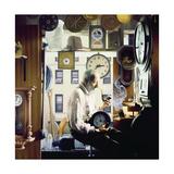 Time, 2006 Giclee Print by Max Ferguson
